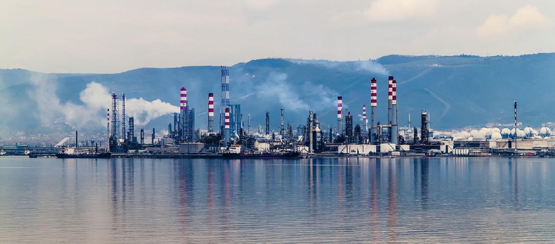 Corrosion monitoring oil gas PCB electronic sensor AI
